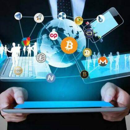 Bitcoins Oro Digital