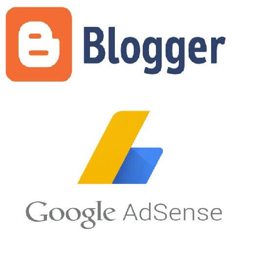 Blogger with Adsense selling