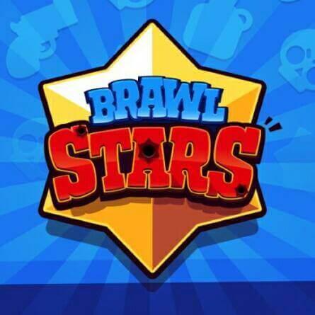 Brawl stars??