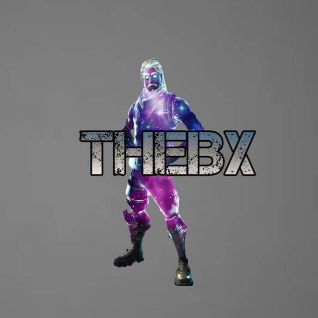 Clan Thebx (fortnite)