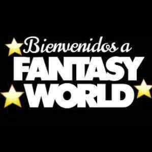 Fantasy World