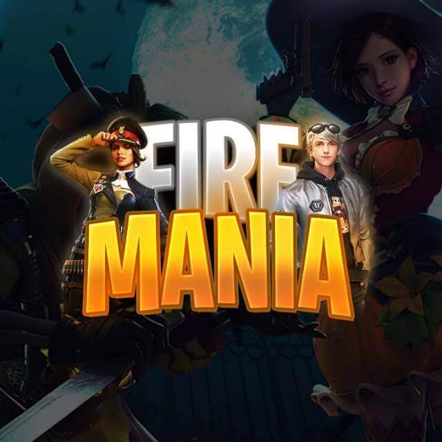 Fire Mania