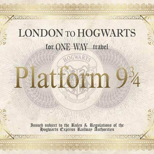 Hogwarts JORSA