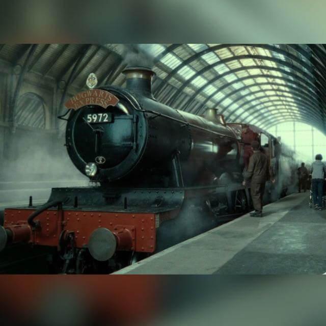 Hogwarts JUL