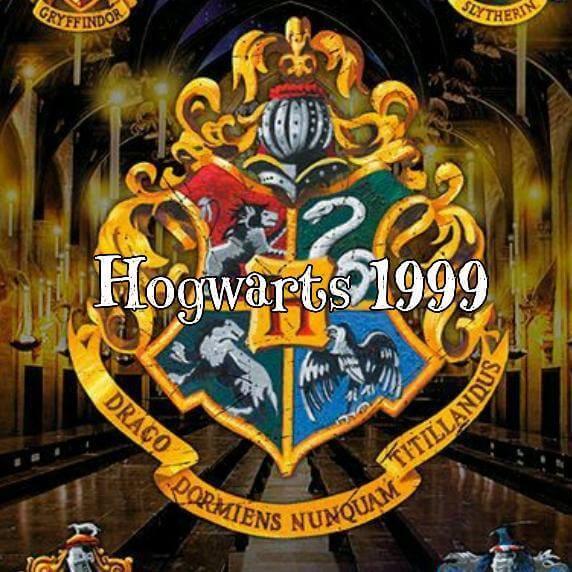 Hogwarts rolplay- Rol de Harry Potter