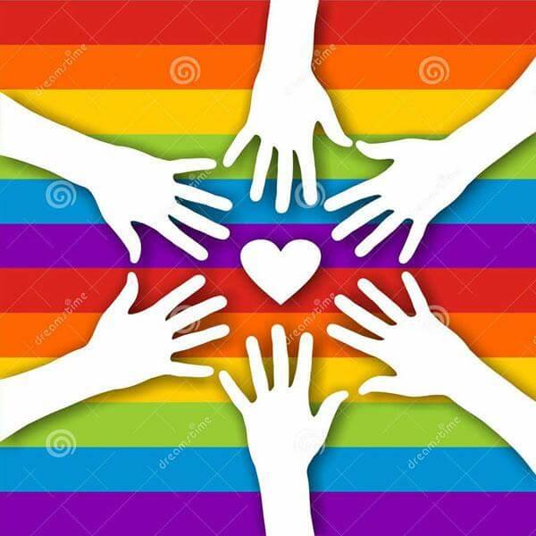 LGBT+LOVE