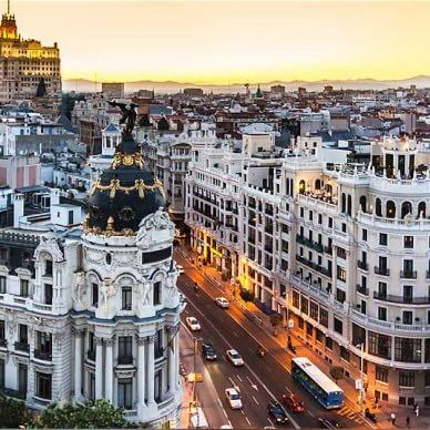 💥💥 Meeting Madrid 💥💥