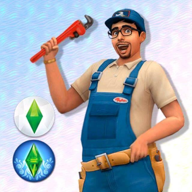 Sims soluciones