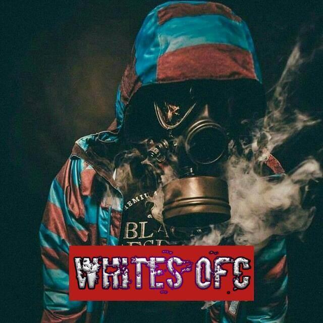 Whites ofc